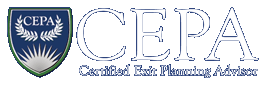 Certified Exit Planning Advisor