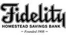 Fidelity Homestead Savings Bank