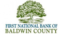First National Bank Baldwin County