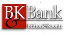 B & K Bank