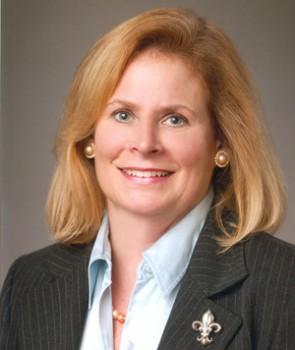Vanessa Brown Claiborne