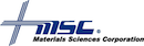 Materials Sciences Corporation Logo